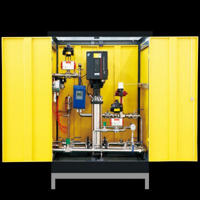CHOPE-JC-C 双泵含电气系列